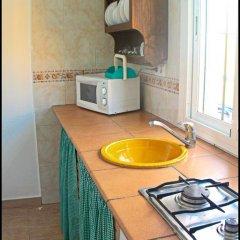 Отель Chalet Bungalow La Roa Испания, Кониль-де-ла-Фронтера - отзывы, цены и фото номеров - забронировать отель Chalet Bungalow La Roa онлайн в номере фото 2
