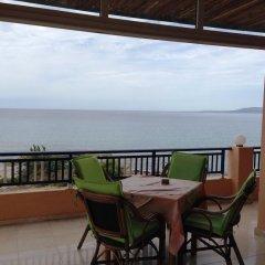 Palm Bay Hotel Studios балкон