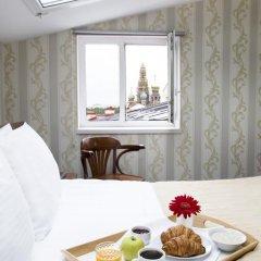 Гостиница Мойка 5 3* Стандартный номер с двуспальной кроватью фото 45