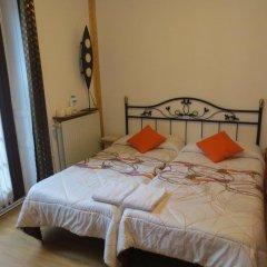 Отель Hospedaje Gurtxu комната для гостей фото 5
