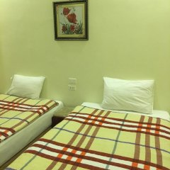 Ho Tay hotel 3* Стандартный номер фото 7