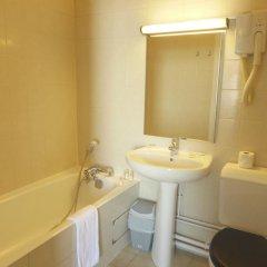 Hotel De Paris Saint Georges ванная фото 2