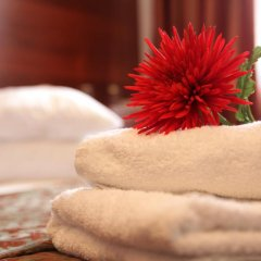 Гостиница Арт Галактика Стандартный номер с различными типами кроватей фото 18