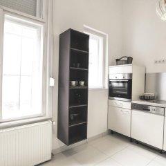 Апартаменты Senator Apartments Budapest Улучшенные апартаменты с различными типами кроватей фото 4