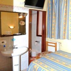 Отель CH Plaza D'Ort Rooms Madrid в номере