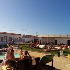Отель PenichePraia - Bungalows, Campers & Spa питание