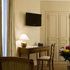 Saint James Albany Paris Hotel-Spa 4* Полулюкс с различными типами кроватей фото 10