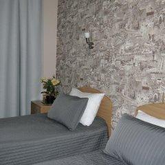 Гостиница Central Inn - Атмосфера 3* Стандартный номер с различными типами кроватей фото 2