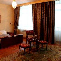 Гостиница Стригино Студия разные типы кроватей фото 9