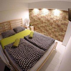 Friends Hostel and Apartments Budapest Стандартный номер
