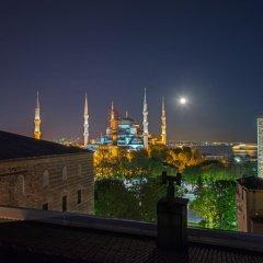 Ibrahim Pasha Турция, Стамбул - отзывы, цены и фото номеров - забронировать отель Ibrahim Pasha онлайн приотельная территория