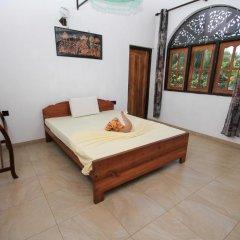 Отель Negombo Village 2* Стандартный номер с различными типами кроватей фото 3