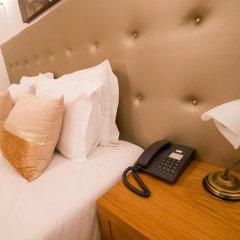 Hotel Estalagem Turismo удобства в номере