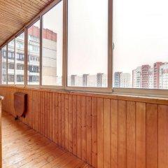 Апартаменты на Ленсовета 88 Апартаменты с различными типами кроватей фото 17