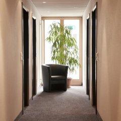 Отель Am Hachinger Bach Германия, Нойбиберг - отзывы, цены и фото номеров - забронировать отель Am Hachinger Bach онлайн интерьер отеля фото 2