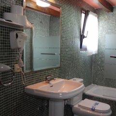 Отель Conjunto Hotelero La Pasera 2* Стандартный номер фото 6