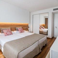 Отель Aparthotel Ponent Mar Апартаменты комфорт с двуспальной кроватью фото 5