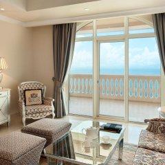 Kempinski Hotel & Residences Palm Jumeirah 5* Люкс с различными типами кроватей фото 8