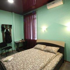 Гостиница Paradise Garden Студия с различными типами кроватей фото 3
