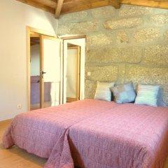 Отель Casa da Lagiela - Rural Senses Люкс разные типы кроватей фото 8