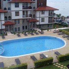 Отель Complex Badem бассейн