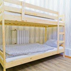 Hostel Tsentralny Номер категории Эконом с различными типами кроватей