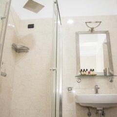 Отель Inn Rome Rooms & Suites 4* Номер Делюкс с различными типами кроватей фото 3