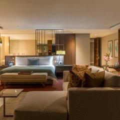 Отель Grand Velas Los Cabos Luxury All Inclusive комната для гостей фото 4