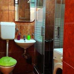 Апартаменты Apartment near Old Town ванная