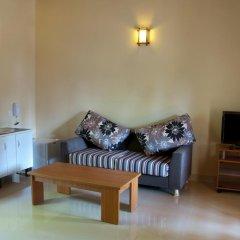 Отель Gamodh Citadel Resort Анурадхапура комната для гостей фото 4