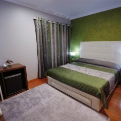 Hotel Neptuno 2* Стандартный номер двуспальная кровать фото 10
