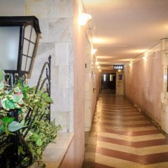 Гостиница Аэропорт Пулково интерьер отеля
