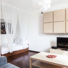 Отель Apartment4you Centrum 2 4* Студия фото 36