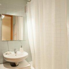 Апартаменты Oporto City Flats - Bartolomeu Apartments Sea View ванная
