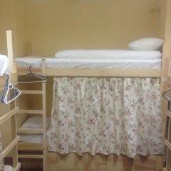 Гостиница Dom Кровать в общем номере с двухъярусной кроватью фото 2