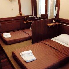 Отель B&b 22 House 3* Кровать в общем номере фото 5