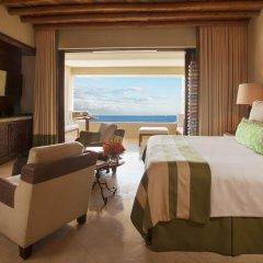 Отель Waldorf Astoria Los Cabos Pedregal 5* Номер Делюкс с различными типами кроватей фото 4