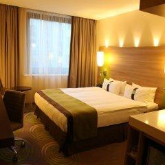 Отель Холидей Инн Киев 4* Стандартный номер фото 2
