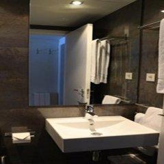 Отель Hva Augusta Garden Apartments Испания, Барселона - отзывы, цены и фото номеров - забронировать отель Hva Augusta Garden Apartments онлайн ванная фото 2