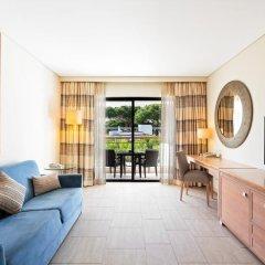Отель Hilton Vilamoura As Cascatas Golf Resort & Spa 5* Люкс разные типы кроватей фото 7