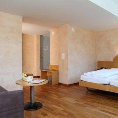 Hotel Crystal 3* Номер Делюкс с различными типами кроватей фото 5