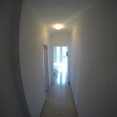 Апартаменты Mini Golf Apartments интерьер отеля