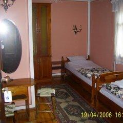 Family Hotel Kalina 3* Стандартный номер с различными типами кроватей фото 3