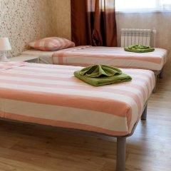 Гостевой Дом Аэропоинт Шереметьево 3* Номер Делюкс с 2 отдельными кроватями фото 5