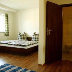 Sleepy Lion Hostel, Youth Hotel & Apartments Leipzig 2* Апартаменты с различными типами кроватей фото 7