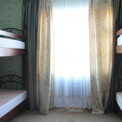 Хостел Центральный Кровать в женском общем номере с двухъярусной кроватью фото 5