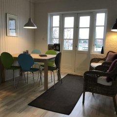 Отель Guesthouse Copenhagen Beach комната для гостей