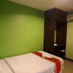 Отель Bangkok Residence Бангкок комната для гостей фото 2