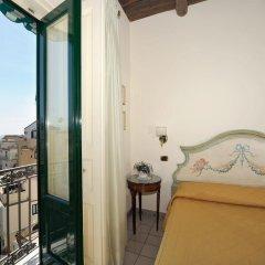 Отель Residenza Del Duca 3* Улучшенный номер с различными типами кроватей фото 10