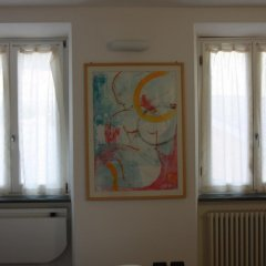 Hotel Gianni Franzi 2* Улучшенный номер с различными типами кроватей
